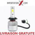 KIT DE CONVERSION 9005 DEL - LED (2X36W)