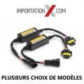 Décodeur de phare LED sans erreur ( Choix de modèles )