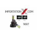 KIT DE CONVERSION 9007 COB 40/80W