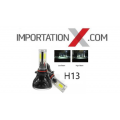 KIT DE CONVERSION H13 COB 40/80W